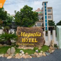 Magnolia Hotel Cam Ranh, khách sạn ở Cam Ranh