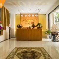 Magnolia Hotel Cam Ranh, hotel near Cam Ranh International Airport - CXR, Cam Ranh