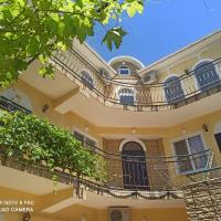 Guest House TURGENEVA 151А