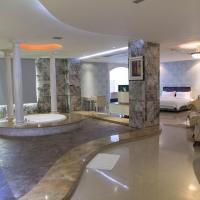 歐遊國際連鎖精品旅館-彰化館,彰化市的飯店