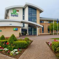 Holiday Inn Express Northampton - South, an IHG Hotel