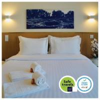 ó, poboa guesthouse, hotel na Póvoa do Varzim
