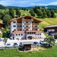Hotel Vorderronach