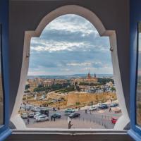 Hotel Castille, hotel in Valletta