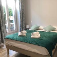Hotel le Nice Etoile