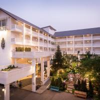 โรงแรมโครานารี่ คอร์ทยาร์ด บูทีค โรงแรมในนครราชสีมา