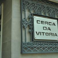 Cerca Da Vitoria 2 Sesimbra, hotel in Sesimbra