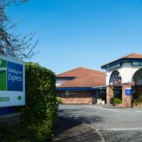 Holiday Inn Express Peterborough, an IHG Hotel, hotel in Peterborough