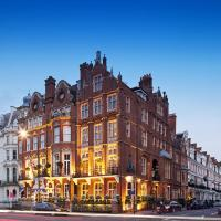 Milestone Hotel Kensington, hotel in South Kensington, London
