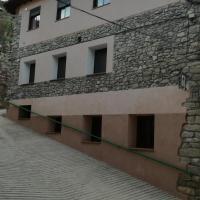 Casa Rural La Valenciana、テルエルのホテル
