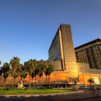 Swissôtel Al Ghurair Dubai: Dubai'de bir otel