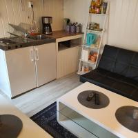 Liten leilighet/ hybel på 25 m2