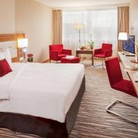 Mövenpick Hotel & Casino Geneva, hotel near Geneva International Airport - GVA, Geneva