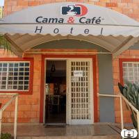 Cama e Cafe Hotel