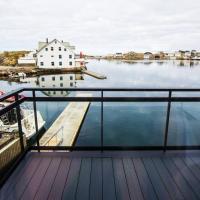 Beatiful sea-side apt at Kremmerhamn,3BR 1st floor