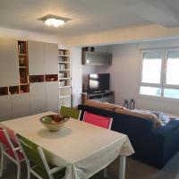 TurAlmeria - Casa con Vistas al Mar a 20 mts de la playa