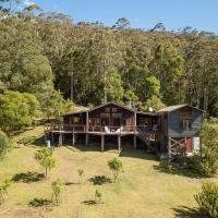 Chalet Beaumont - alluring appeal & stunning views