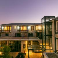 The Gallery Luxury Apartments Knysna