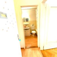 Entire Apartment in Center of Basel