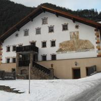 Haus Schellenschmied, Hotel in Pettneu am Arlberg