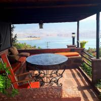 House of Dreams in Bin El Ouidane, hotel in Bine el Ouidane