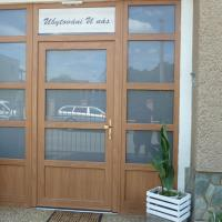 U nás, отель в городе Borohrádek