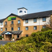 Holiday Inn Express Swansea East, an IHG Hotel, hotel in Swansea