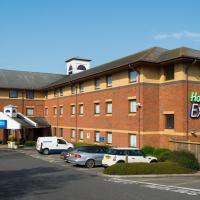 Holiday Inn Express Exeter, hotel in Exeter