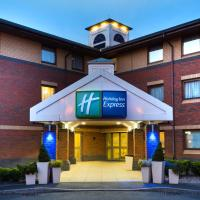 Holiday Inn Express Exeter, an IHG Hotel, hotel in Exeter