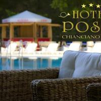 HOTEL POSTA Dépendance