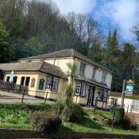 The Railway Inn, hotel in Malvern Wells