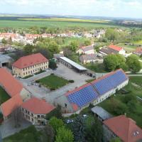 Ferienwohnung Landwirtschaftliches Gut Taentzler, hotel in Hecklingen