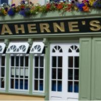 Aherne's Townhouse Hotel and Seafood Restaurant, hotel in Youghal
