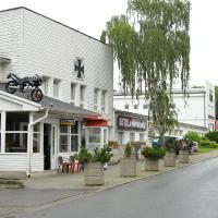 Hostel Doupě Humpolec, hotel in Humpolec