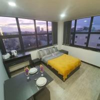 Central and Convenient Sunderland Studio Apartment 116