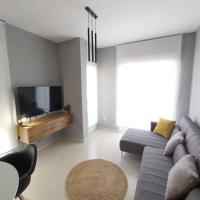 Apartamento Yellow Garrucha