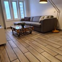 Harstad Apartments, hotel in Harstad