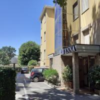 Hotel Ravenna, отель в Равенне
