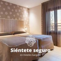 Hotel Santa Marta, hotel in El Born, Barcelona