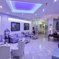 Thalia deco City & Beach Hotel, hotel in Hersonissos