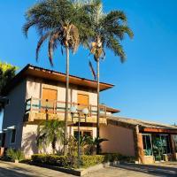 Casa & Campo Itatiba Paradise, hotel in Itatiba