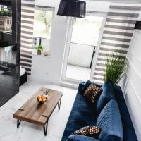 Hypnotize Apartment Glamour, hotel in Konin