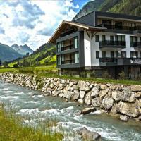 Hotel Modern Mountain, hotel in Ischgl