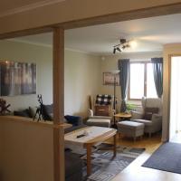 Berggatan Villa - lägenhet 2