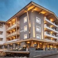 Hotel Meida