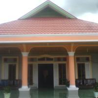 KurniA Hotel, hotel di Situmulyo