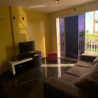 Apartamento Mobiliado Vila Iracema