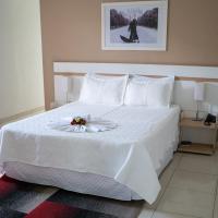 Monza Comfort Hotel, hotel in João Monlevade