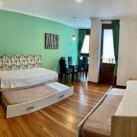 Apartamentos La Posada de Abanillas, hotel in Abanillas