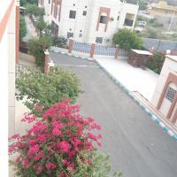 سنابل الهدا, hotel in Al Hada